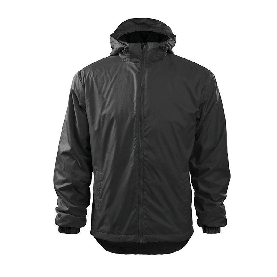 Jachetă Active - negru