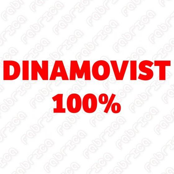 Dinamovist 100%