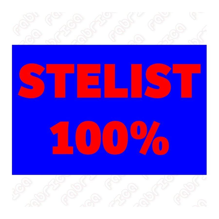 Stelist 100%