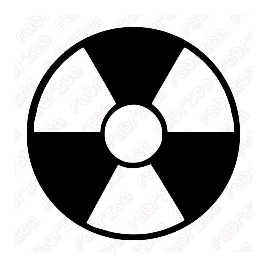 Semn radioactiv