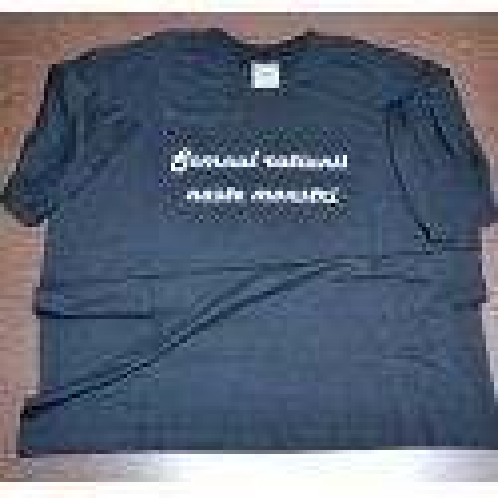 Tricou imprimat - Somnul rațiunii