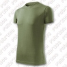 Viper TagFree - tricou bărbați, slim-fit, fără etichetă logo