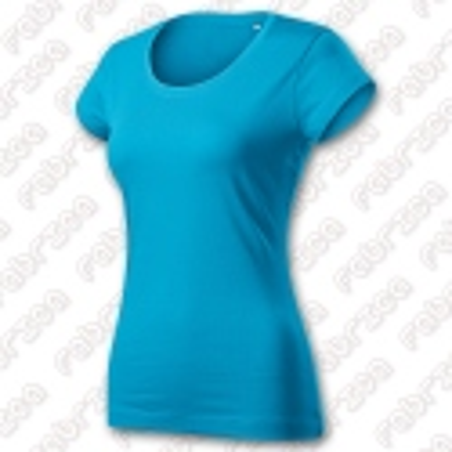 Viper TagFree - tricou femei slim-fit, fără etichetă logo