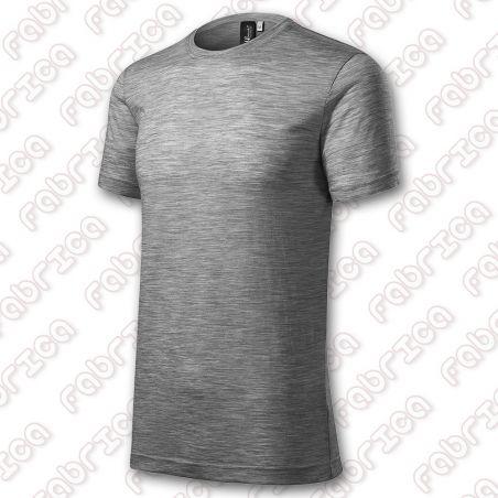 Merino Rise Men - tricou lână merinos pentru bărbați