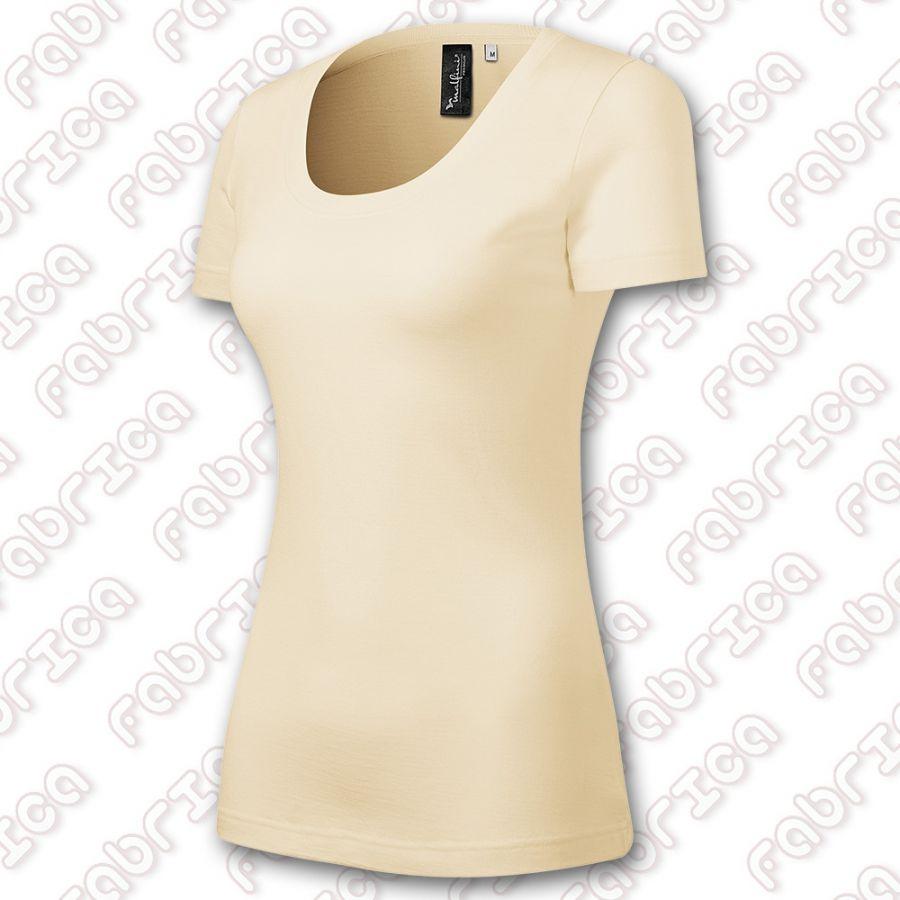Merino Rise Woman - tricou lână merinos, pentru femei