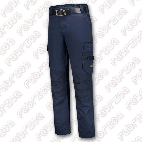 T63 - Pantaloni de lucru Twill Cordura