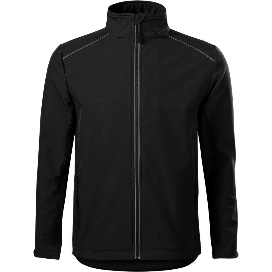 Valley - Jachetă softshell pentru bărbați