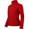Valley - Jachetă softshell pentru femei