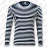 Sailor Long Sleeve - tricou model marinar, mânecă lungă