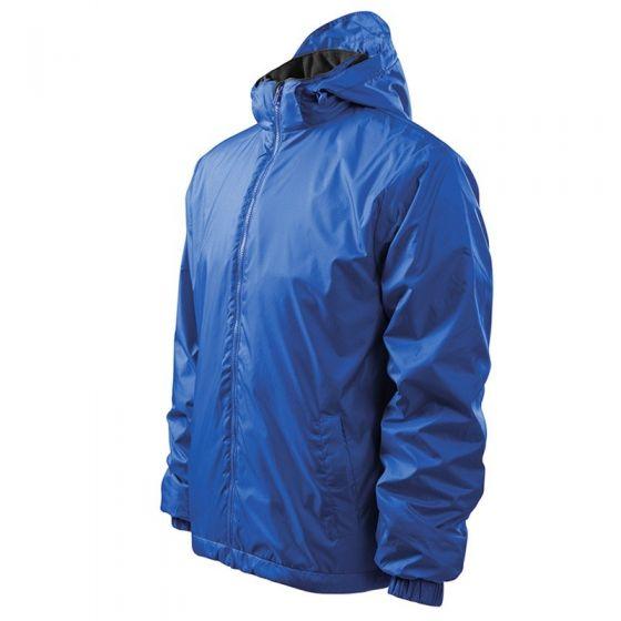 Jachetă Active - albastru