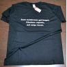 Tricou imprimat - No Kangaroos