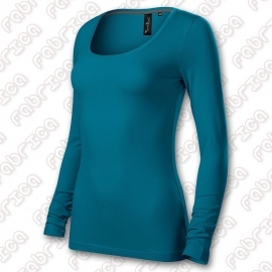 Brave - tricou premium, mânecă lungă