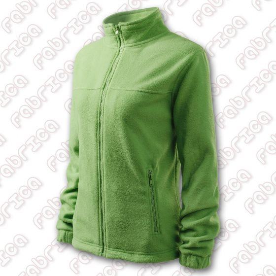 Jachetă fleece damă