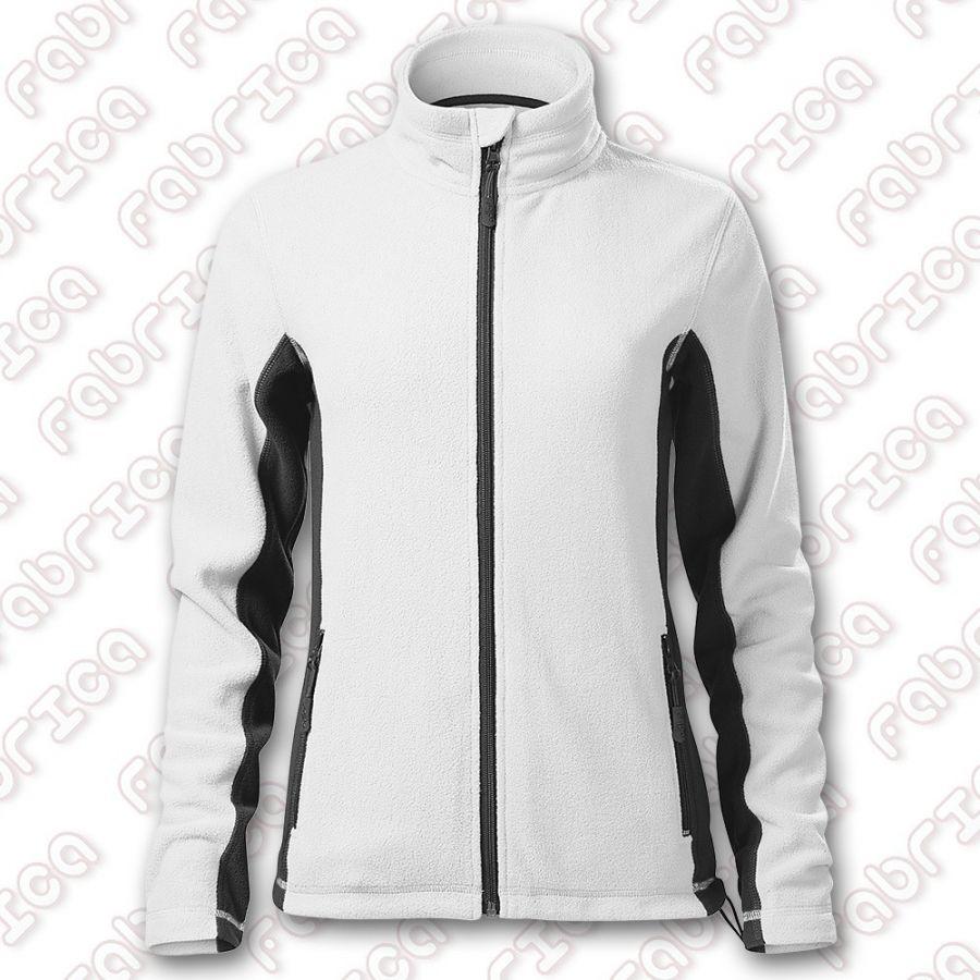 Frosty -jachetă fleece de damă