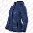 Everest - jachetă călduroasă cu glugă