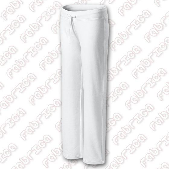 Comfort - pantaloni cu bandă elastică și șnur