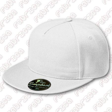 RAP 5P - șapcă unisex cu 5 panele
