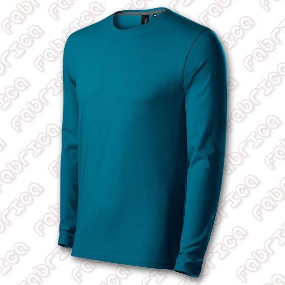 Brave - tricou premium bărbat, mânecă lungă