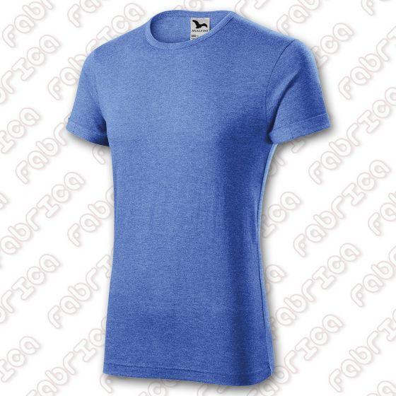 Fusion - tricou pt. bărbați, aspect marmorat