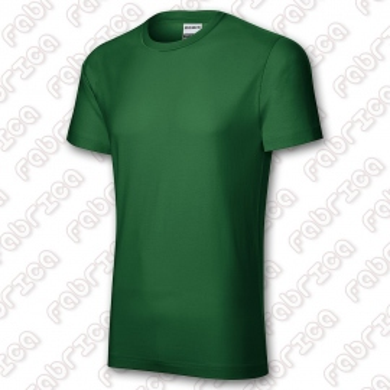 Resist - tricou rezistent, pentru bărbați, bumbac prespalat preshrunk
