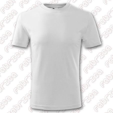 Summer - tricou subțire pentru copii