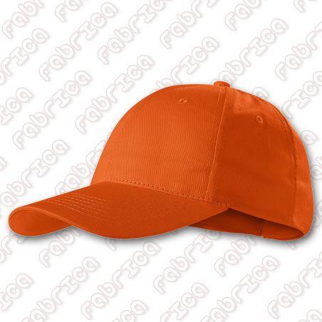 Sunshine 6P - șapcă unisex