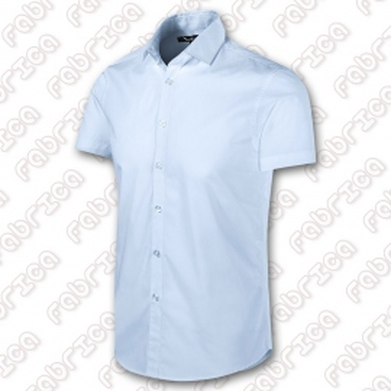 Flash - cămașă slim-fit pentru bărbați