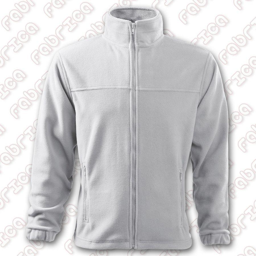 Jachetă fleece bărbat
