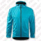 Cool - Jachetă softshell rezistentă la apă și vânt, model bărbat