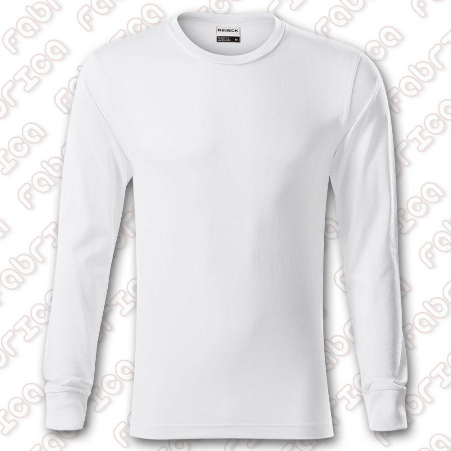 Resist LS - tricou rezistent cu mânecă lungă