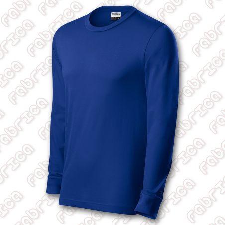 Resist LS - tricou rezistent unisex, cu mânecă lungă