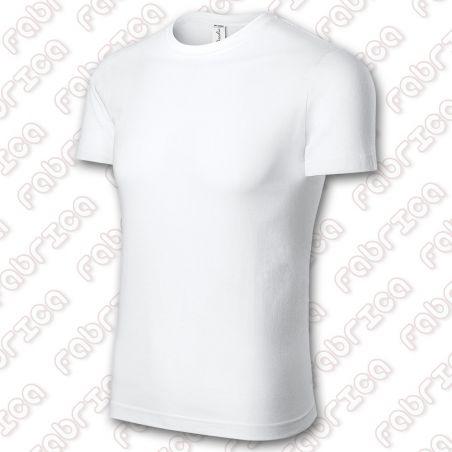 Parade - tricou subțire din bumbac, etichetă detașabilă