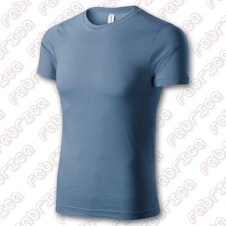 Paint - tricou din bumbac, etichetă detașabilă