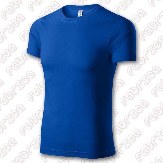Peak - tricou gros din bumbac, cu etichetă detașabilă