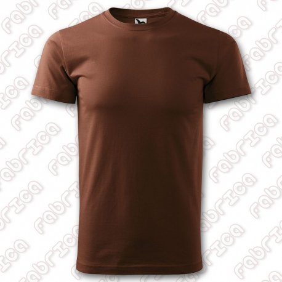 Heavy Premium - tricou gros din bumbac