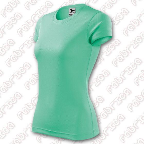 Fantasy - Tricou de damă pentru alergare/sport