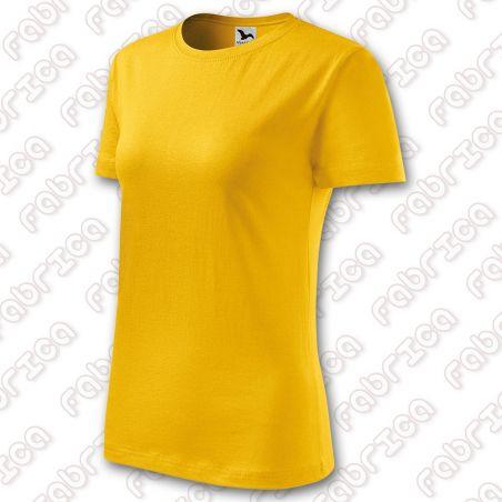 Summer - tricou subțire de damă