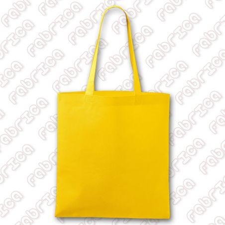Bloom - sacoșă medie de cumpărături, din pânză nețesută