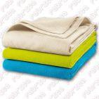 Blanky - pătură pufoasă din fleece