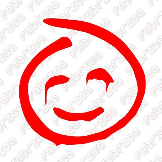 Red John logo