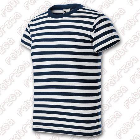 Mini Sailor - Tricou marinar, pentru copii