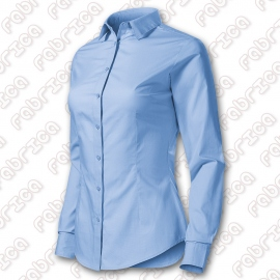 Style LS - cămașă cu mânecă lungă