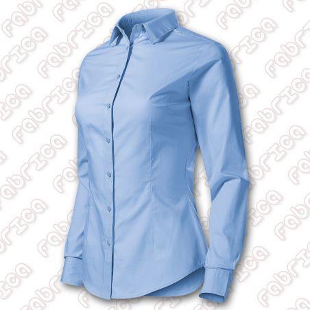 Style LS Woman - cămașă cu mânecă lungă