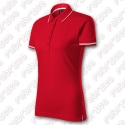 Perfection Plain - tricou premium, Polo, de damă