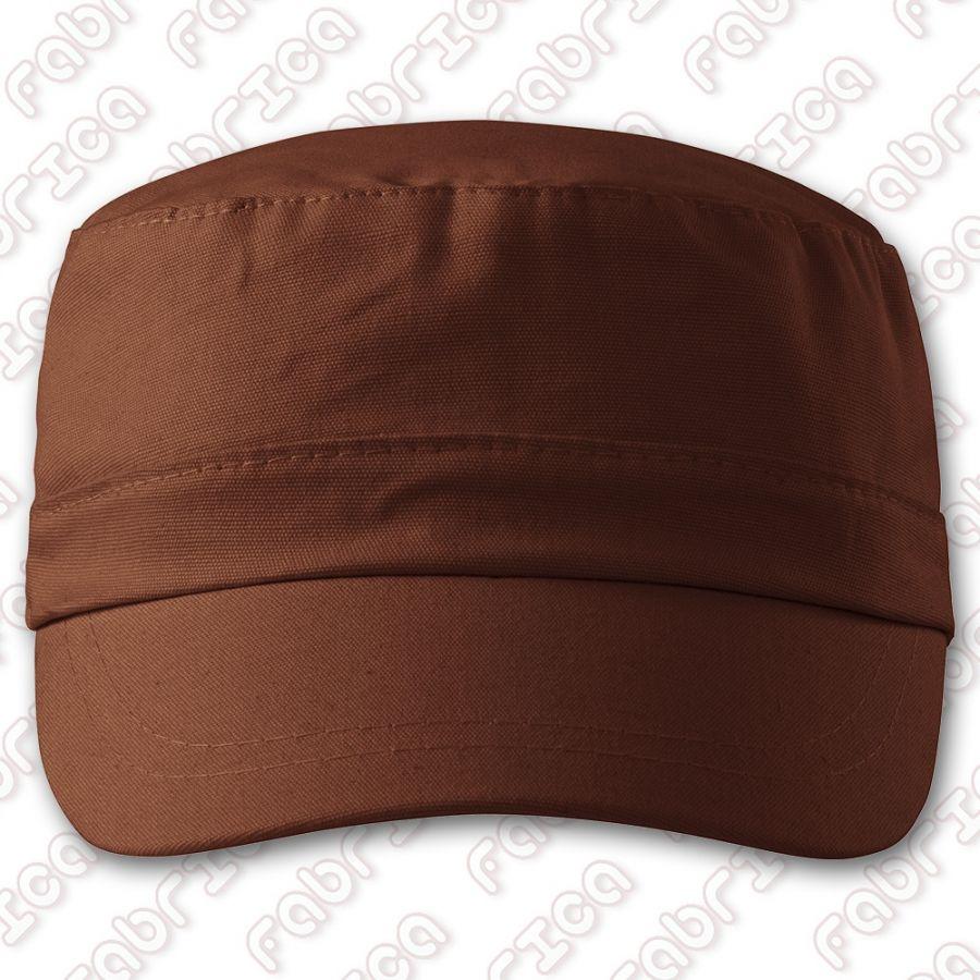 Latino - șapcă unisex din bumbac, reglabilă