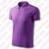 Tricou Polo Pique gros, unisex, 200 g/mp