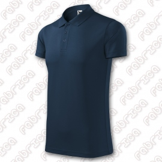 Victory - tricou sport Polo - poliester 100%