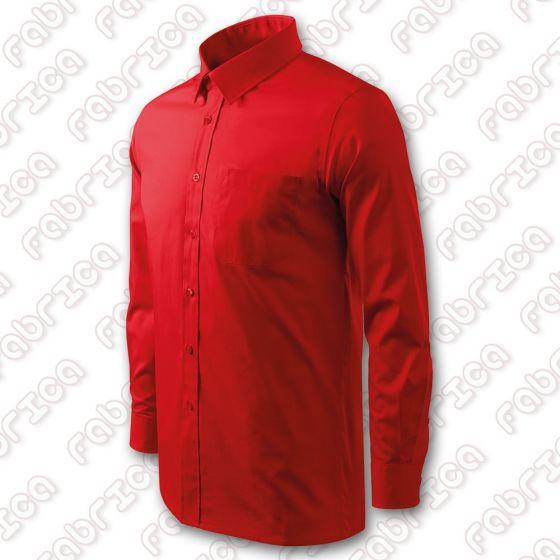 Style LS Man - Cămașă cu mânecă lungă