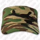 Șapcă model camuflaj